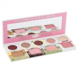 In theBalm of Your Hand Greatest Hits 2 Palette